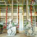 Inspeção interna em vasos de pressão