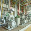 Inspeção periódica vasos de pressão