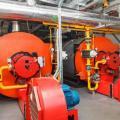 Reciclagem operador de caldeira